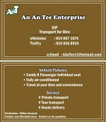Ann Ann Tee Enterprise