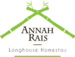 Annah Rais Longhouse Homestay
